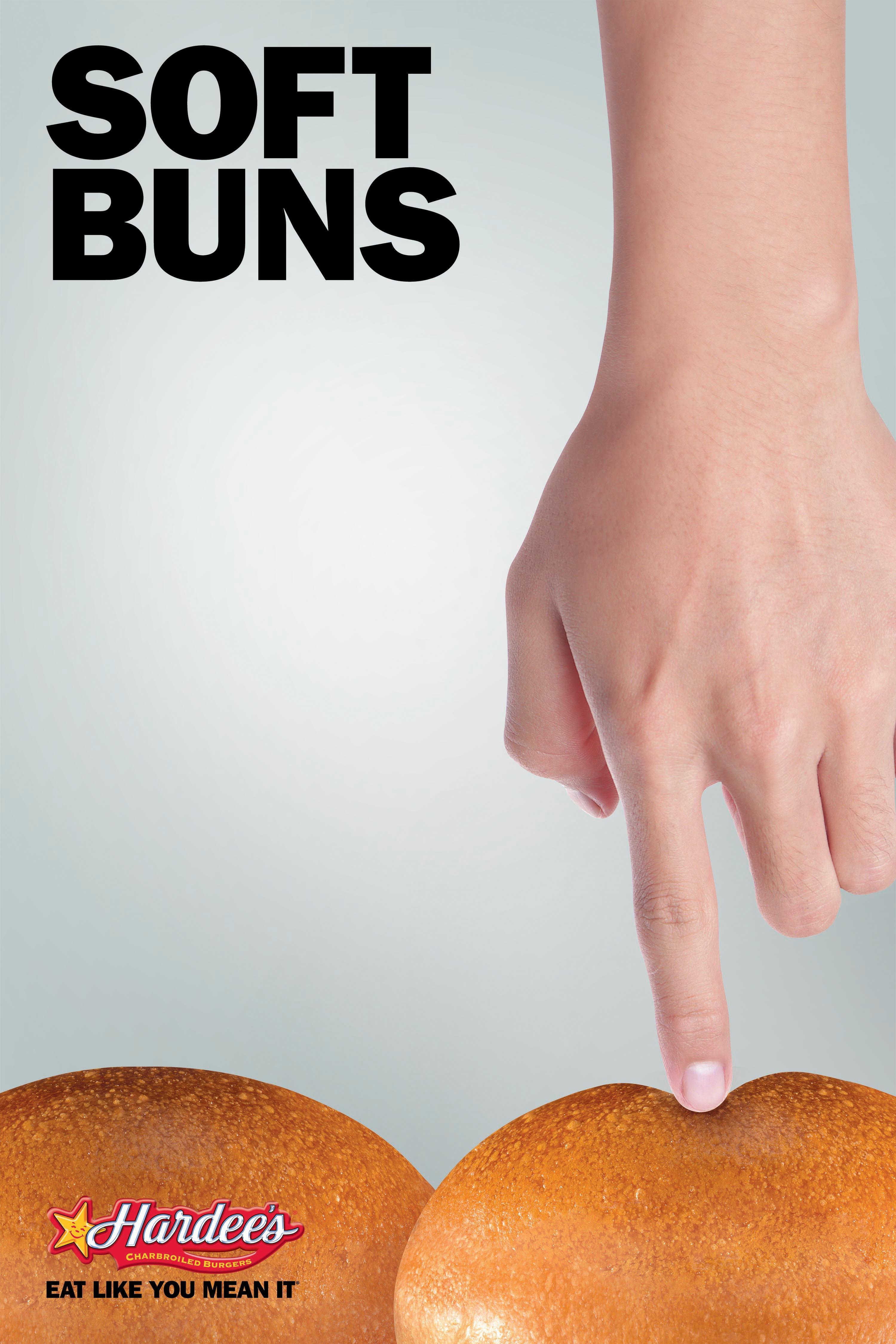 Hardee S Fresh Buns Firebolt63